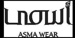 Asma Wear Online Logo